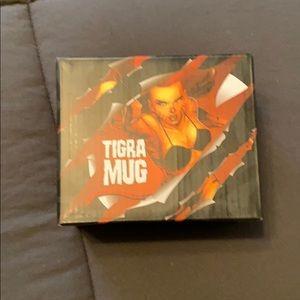 Marvel tigra mug loot crate exclusive